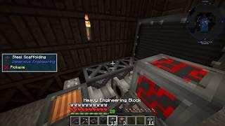 Minecraft 1.10.2 Sezon 7 AOE #44 - Diesel Generator i przyjaciele cz.1