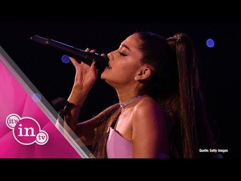 '7 rings' von Ariana Grande: Hat sie den Song etwa geklaut?