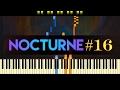 Nocturne in e flat major op 55 no 2 chopin mp3