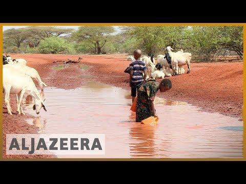 🇰🇪 More than half of Kenya population lacks clean water access | Al Jazeera English