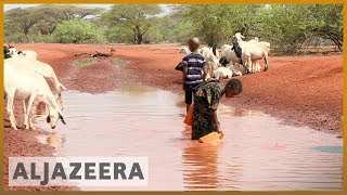 🇰🇪 More than half of Kenya population lacks clean water access | Al Jazeera English