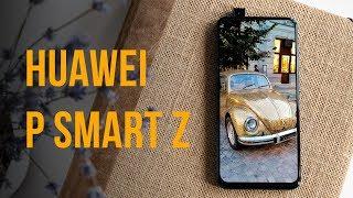 Huawei P Smart Z: Mult ecran pe bani puțini (review română)
