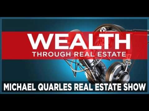 Podcast 013 – Vacant and Abandoned House Investing. (Learn Real Estate Investing)