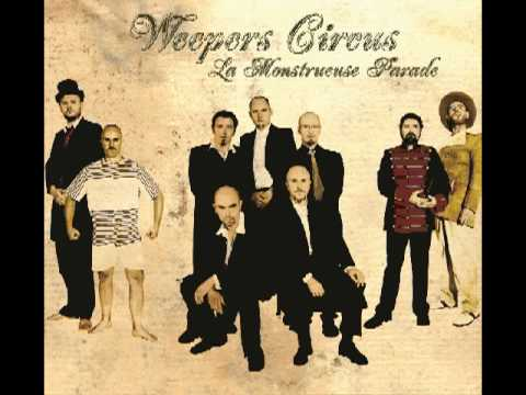 Weepers Circus - Le monstre (2005)