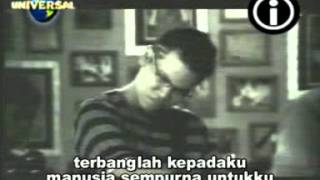 Video manusia sempurna nidji download MP3, 3GP, MP4, WEBM, AVI, FLV April 2017