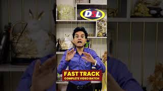Fast Track Batch | Complete English Learning Course In 30 Days By Dharmendra Sir | #shorts