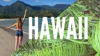 HAWAII SOLO TRIP 2017 // GoPro