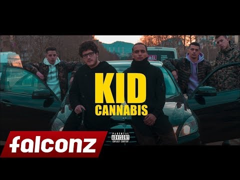 Johnny Hiso - Kid Cannabis (Prod. by Cxdy)