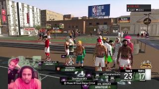 NBA 2K19 - Late Night 93 Overall 14%