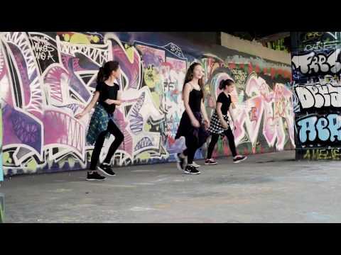 Modern Dance Classes 2 - Vienna Music School