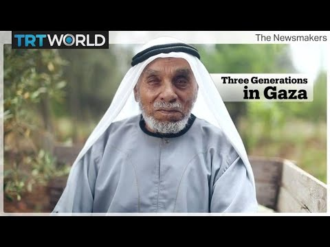 Gaza: From Ottoman rule to the Israeli blockade