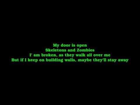 Cube Land | Laura Shigihara (Lyrics)