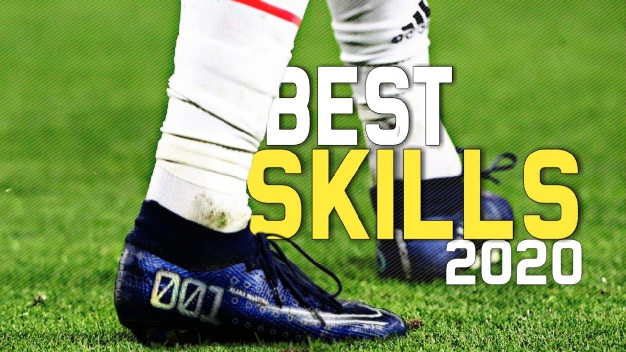 Download Best Football Skills 2020 #3