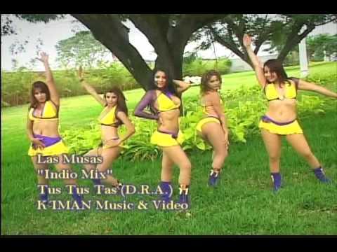 Las Musas - Indio Mix.