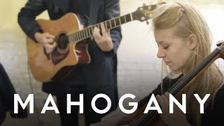 Eliza and the Bear - Light It Up // Mahogany Session