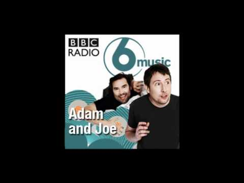 Adam & Joe BBC 6 Music  Blah boobidy baya 2