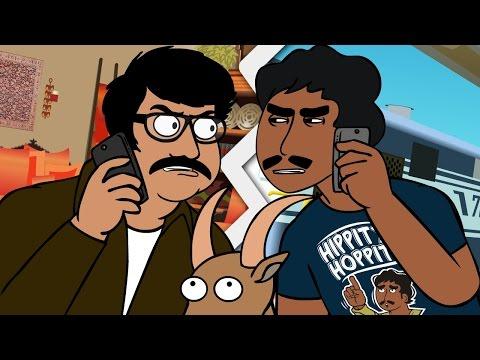 Goat Sex in India Prank (animated) - Ownage Pranks