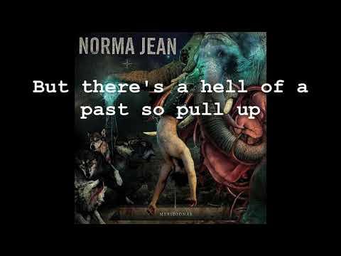 Norma Jean - Innocent Bystanders United - Lyric Video