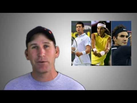 French Open 2013 Predictions: Will it Be Federer, Nadal, the Djoker or someone else? Travel Video