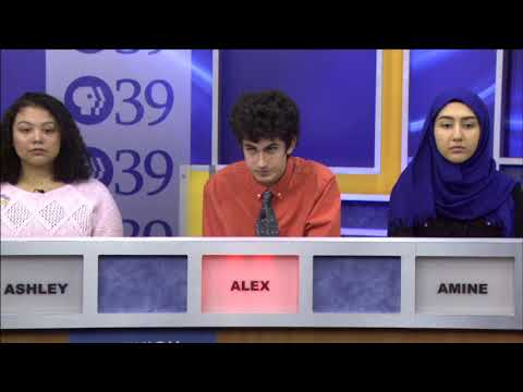 PBS39 Scholastic Scrimmage: LV Academy vs Freedom