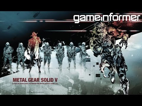 Metal Gear Solid 5 The Phantom Pain white screen problems (Fix)