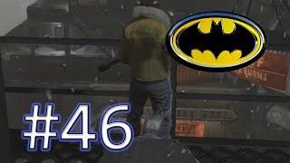 Batman Forgot Takedown - Batman: Arkham Origins - Part 46