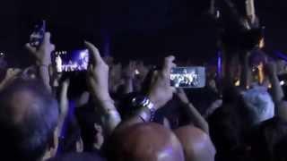 Metallica@Roma - 01/07/2014
