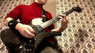 【ギター】BLOWS / ALDIOUS【弾いたよ♪】