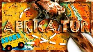 Путешествие по Африке. Анонс.(Анонс видеоотчета с нашего путешествия через Африку! Столько эмоций мы не испытывали уже давно :), 2016-10-18T08:10:58.000Z)