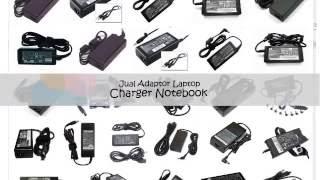jual adaptor laptop charger laptop malang