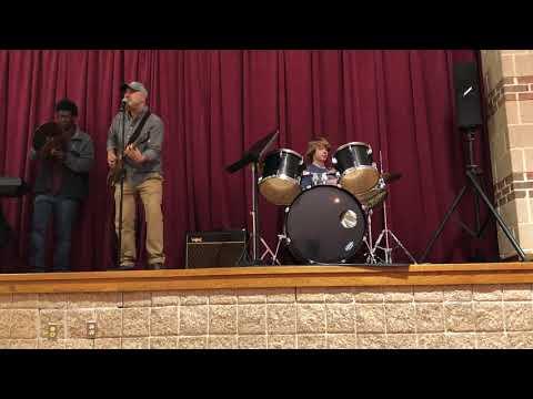 Jack Crawford and Matt Ulmer cover Rock & Roll