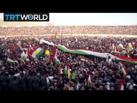 Palestinian unity, Northern Iraq's referendum, and Rohingya refugee crisis