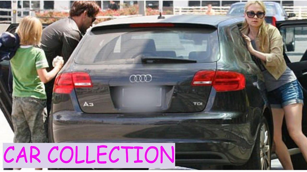 Audi A5 Cabriolet / auto