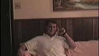 Guy Farts After Hot Phone Conversation