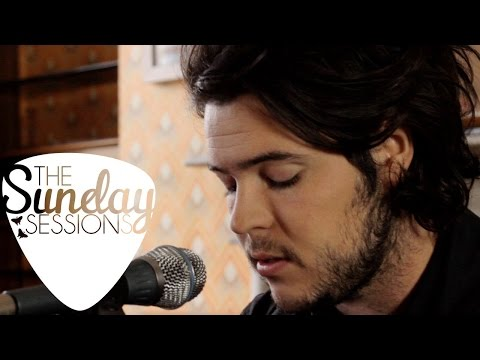 Amber Run - I Found (Live for The Sunday Sessions)