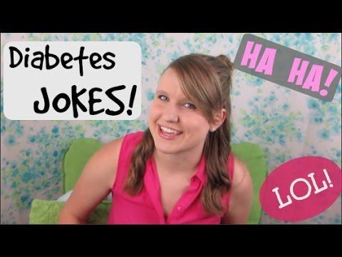 Diabetes Jokes!
