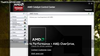 how to overclock ati radeon hd 5450 graphics card other ati amd graphics cards