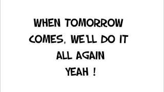 24/seven- Big Time Rush lyrics