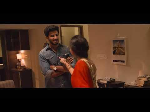 Saipallavi latest movie romantic scenes
