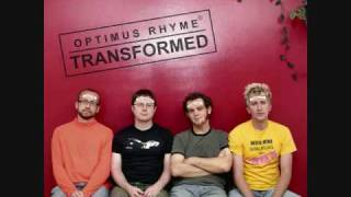 Watch Optimus Rhyme Clickclick video