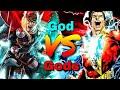 Thor vs shazam