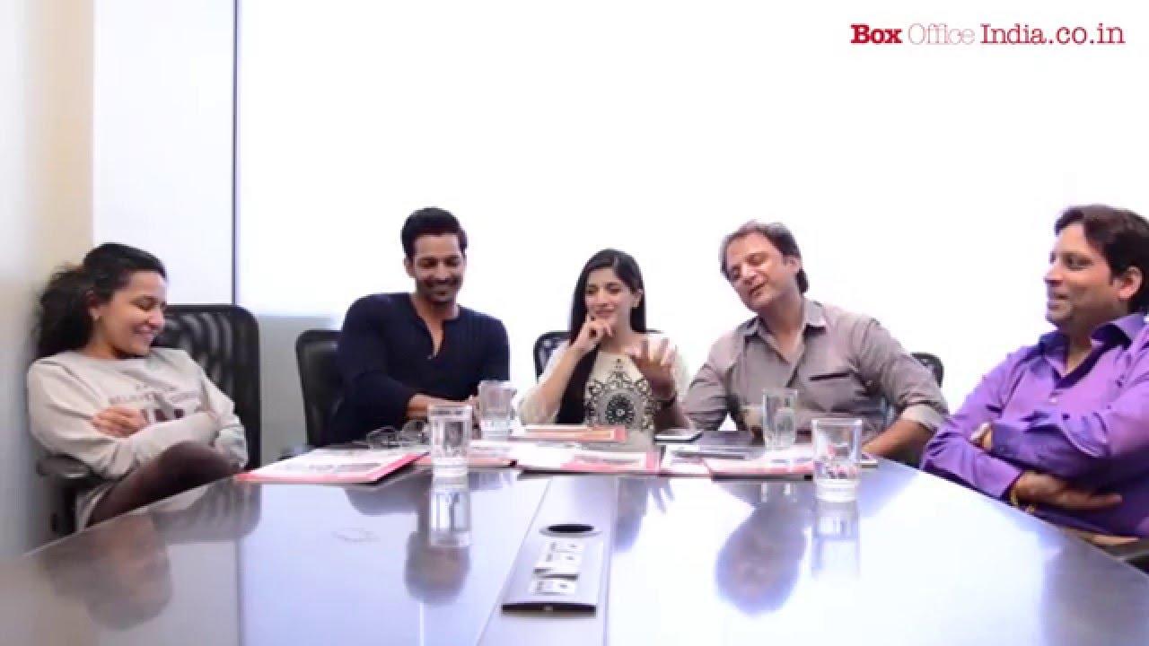 Harshvardhan Rane, Mawra Hocane | Sanam Teri Kasam | In Conversation | Part  - 2 | Box Office India