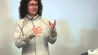 Entrepreneurial Edge: Boot Camp for Start Ups - Session 6 - Bobbie Sue Wolk - Video 1/5