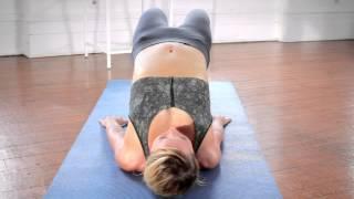 Yoga pour soulager les menstruations