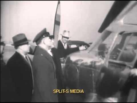 Auto Pitcairn Gyro fevereiro 1941