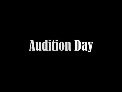 Audition Day - A Scottish Comedy Short Film