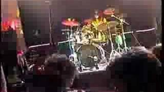 Destroyer - Texas Kiss Tribute - God of Thunder/Drum Solo
