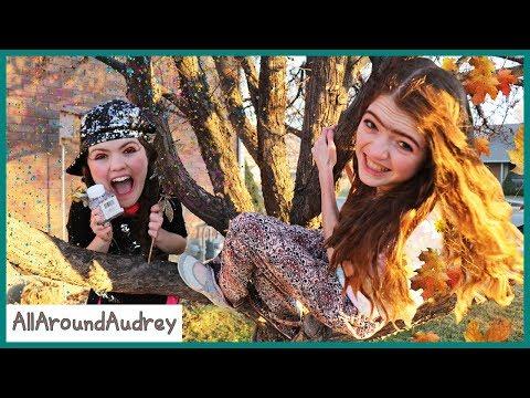 Gertie And Therma Scavenger Hunt /AllAroundAudrey