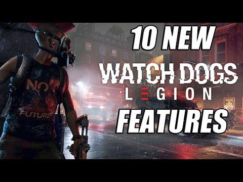 Watch Dogs Legion -10 New Things YOU NEED TO KNOWKaynak: YouTube · Süre: 7 dakika28 saniye