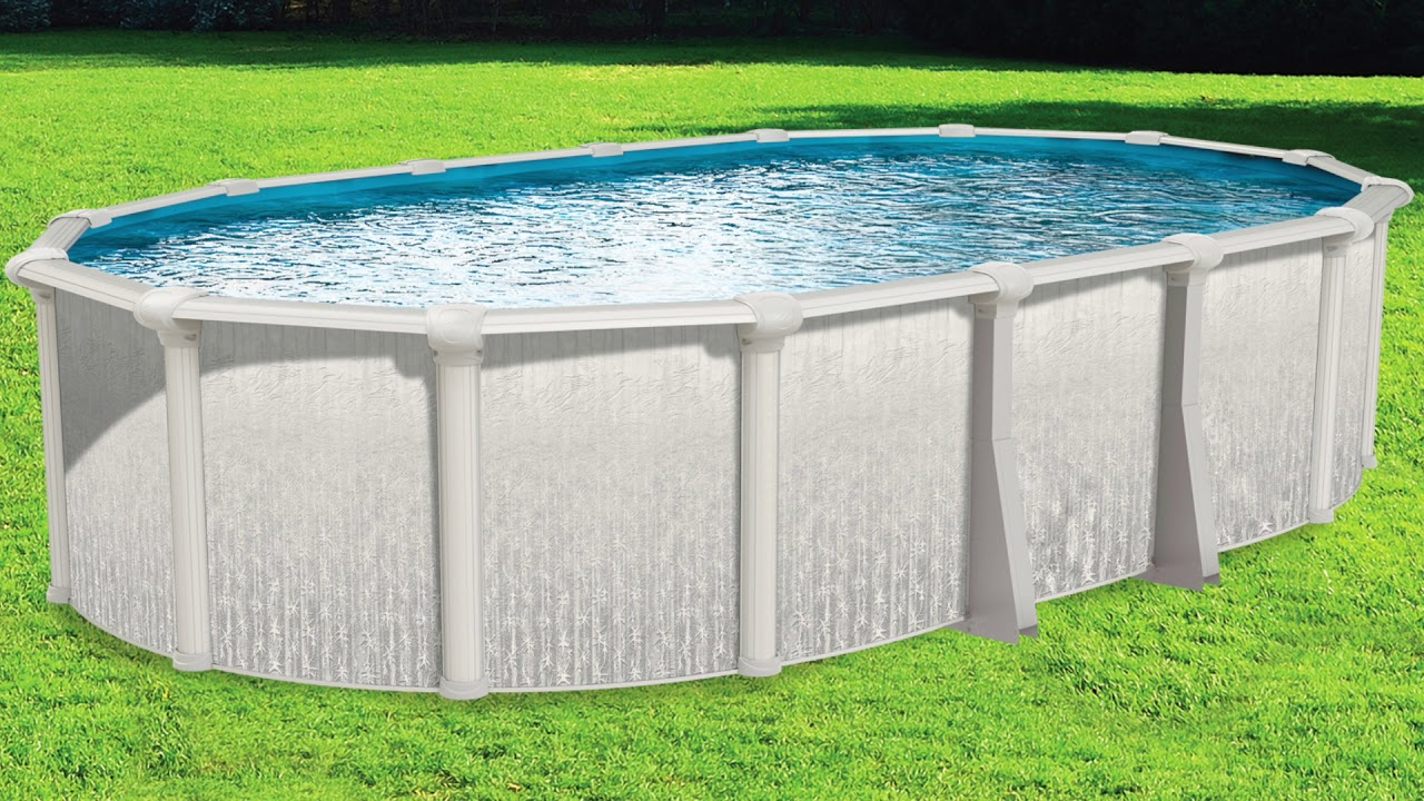 How To Choose and Install a Solar Pool Cover